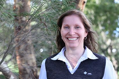 Infocus Donna Van Aalst