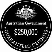 Government Deposit Seal