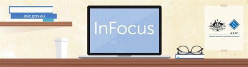 InFocus header