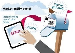 Market Entity Compliance Portal