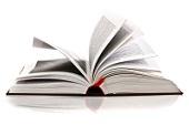 Open Book Medium