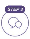 Innovation Hub Website Process Chart  Images Step 3