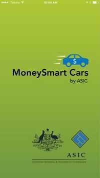 Moneysmart Cars App 1