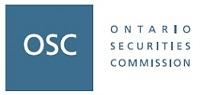 Ontario Securities Commission