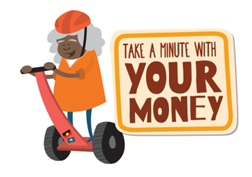 A Minute With Your Money