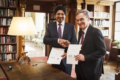 Sc Asic Agreement Signing