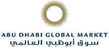 Abu Dhabi Global Market Logo