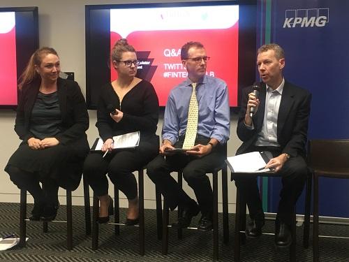 Meet The Regulators Melbourne 2
