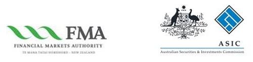 Fma Asic Logos
