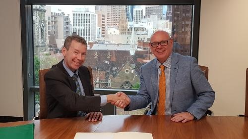 Asic Dubai Fintech Agreement Signing