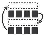 Spreadsheet Icon 1