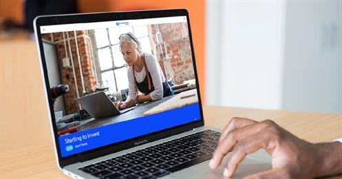 Moneysmart Website Promo