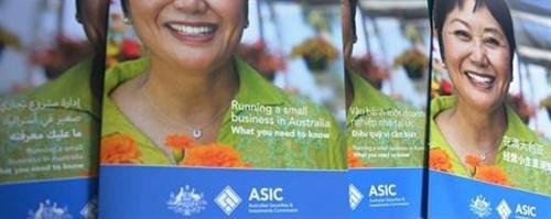 Running A Snall Business In Australia