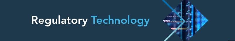 Regtech Site Tile