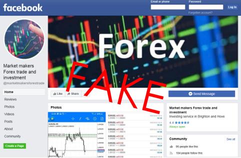 MMI scam Facebook page 2
